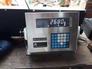 Cách thức thực hiện hiệu chuẩn cân điện tử