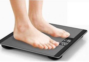 Trọng lượng cân có thể đo