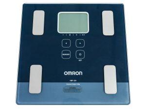 Cân điện tử thông minh Omron